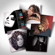 Janet Jackson Vinyl Bundle , Janet Jackson