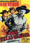 Lone Texas Ranger , Wild Bill Elliott