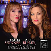 Unattached - Live At Feinstein's/ 54 Below