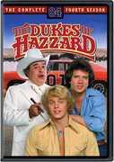 The Dukes of Hazzard: The Complete Fourth Season , Alan Autry