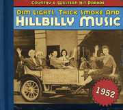 1952-Dim Lights Thick Smoke & Hilbilly Music Count