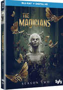 The Magicians: Season Two , Stella Maeve