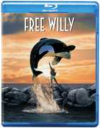 Free Willy , Jason James Richter