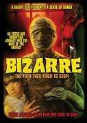 Bizarre (aka Secrets of Sex, Erotic Tales From the Mummy's Tomb) , Elliott Stein