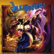 Jazzposteao