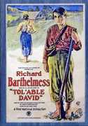 Tol'able David , Richard Barthelmess