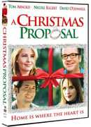 A Christmas Proposal , Nicole Eggert