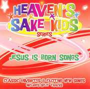 Jesus Is Born Songs