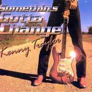 Somethin's Gotta Change