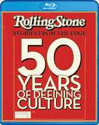Rolling Stone: Stories From The Edge , Cameron Crowe