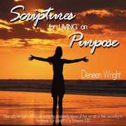 Scriptures for Living on Purpose