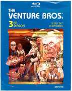 The Venture Bros: 3rd Season , James Urbaniak
