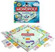 Monopoly: The Mega Edition