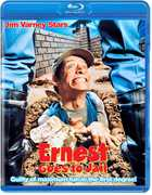 Ernest Goes to Jail , Jim Varney