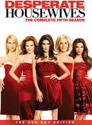 Desperate Housewives: The Complete Fifth Season , Teri Hatcher