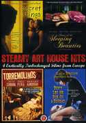 Steamy Art House Hits , Coralie Revel