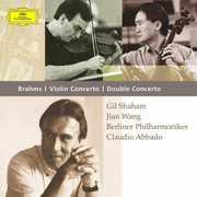 Violin Concerto in D /  Double Concerto , Gil Shaham