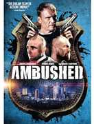 Ambushed , Dolph Lundgren