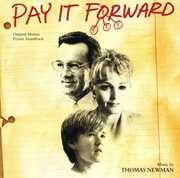 Pay It Forward (Score) (Original Soundtrack)