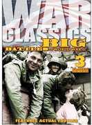 War Classics 14: Big Battles of World War II