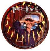Zeroes (2018) (radio Edit) /  Beat Of Your Drum (2018) (Radio Edit) , David Bowie