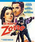The Mark Of Zorro , Tyrone Power