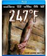247 Degrees Fahrenheit , Tyler Mane