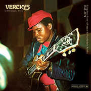Congolese Funk Afrobeat & Psychedelic Rumba 1969