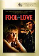 Fool for Love , Sam Shepard