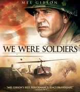 We Were Soldiers , Madeleine Stowe