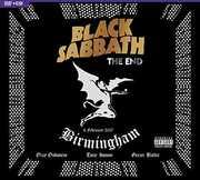 The End , Black Sabbath