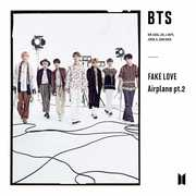 Bird /  Fake Love /  Airplane [Import] , BTS