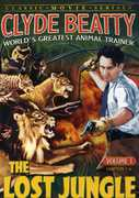 Lost Jungle 1 & 2 , Clyde Beatty