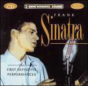 First Definitive Performances