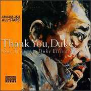 Thank You, Duke!