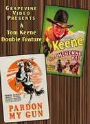 Pardon My Gun (1930) /  The Cheyenne Kid (1933) , Tom Keene