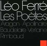 Poetes [Import]