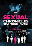 Sexual Chronicles of a French Family , Mathias Mellou