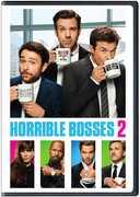 Horrible Bosses 2 , Jason Sudeikis