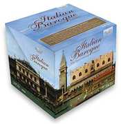 Italian Baroque: Instrumental Edition /  Various , Various Artists