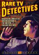 Rare TV Detectives , William Gargan