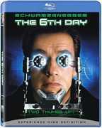 The 6th Day , Arnold Schwarzenegger
