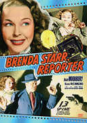 Brenda Starr, Reporter , Joan Woodbury