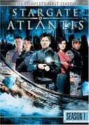 Stargate Atlantis: Season One , Rainbow Sun Francks