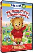 Daniel Tiger's Neighborhood: Welcome Neighborhood