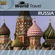 World Travel: Russia