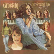 Her Greatest Hits , Carole King