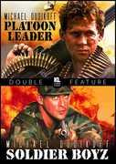 Platoon Leader /  Solider Boyz , Michael Dudikoff