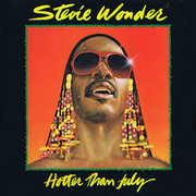 Hotter Than July , Stevie Wonder