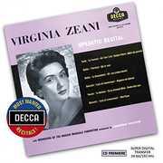 Most Wanted Recitals: Virginia Zeani - Operatic